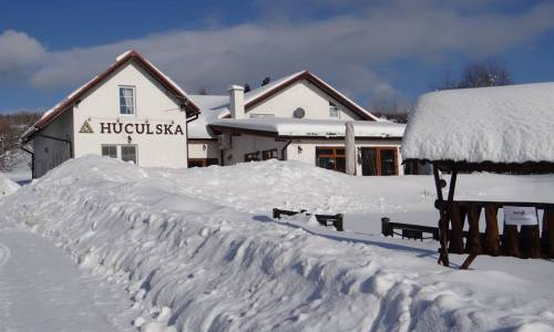 Huculska Restaurant and Accommodation